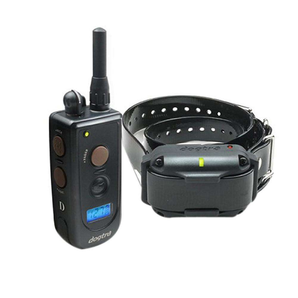 Dogtra Advanced 3-4 Mile Remote Trainer-Dogtra-DirtyFurClothing