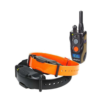 Dogtra Field Star 2 Dog 3-4 Mile Remote Trainer-Dogtra-DirtyFurClothing