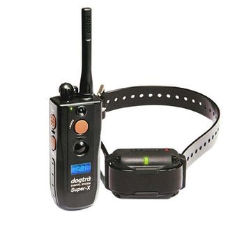 Dogtra Super-x 1 Mile Remote Trainer-Dogtra-DirtyFurClothing