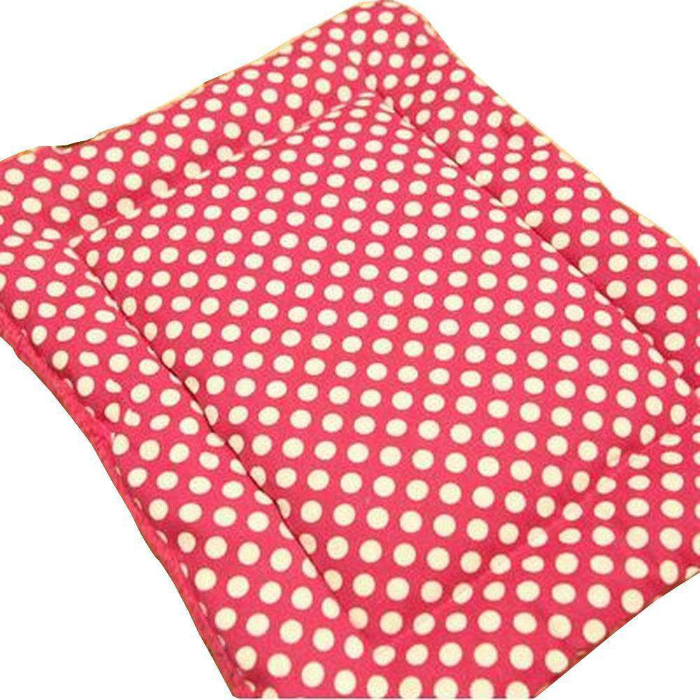 [dot] Soft Pet Beds Pet Mat Pet Crate Pads Cozy Beds For Dogs-Blancho-DirtyFurClothing