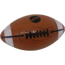 Ethical Dog - Ez-Catch Rubber Football Dog Ball Toy With Squeaker-Ethical Dog-DirtyFurClothing