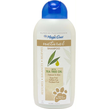 Four Paws Magic Coat Natural Shampoo-Four Paws-DirtyFurClothing