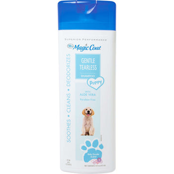Four Paws Magic Coat Puppy Shampoo-Four Paws-DirtyFurClothing