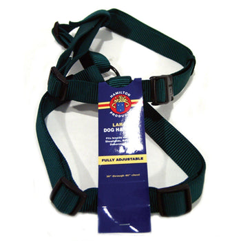 Hamilton Pet Company - Adjustable Dog Harness-Hamilton Pet Company-DirtyFurClothing