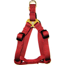 Hamilton Pet Company - Adjustable Easy On Dog Harness-Hamilton Pet Company-DirtyFurClothing