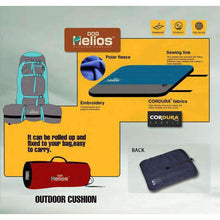 Helios Combat-Terrain Outdoor Cordura-Nyco Travel Folding Dog Bed-Helios-DirtyFurClothing