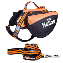 Helios Freestyle 3-In-1 Explorer Convertible Backpack, Harness And Leash-Helios-DirtyFurClothing