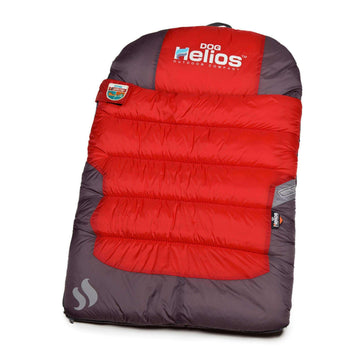 Helios Trail-Barker Multi-Surface Travel Dog Bed Featuring Blackshark Technology-Helios-DirtyFurClothing