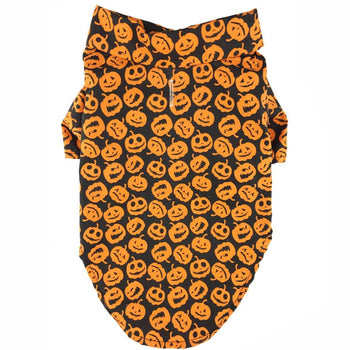 Holiday Camp Shirts - Halloween Jack-0-Lanterns-DirtyFurClothing-DirtyFurClothing