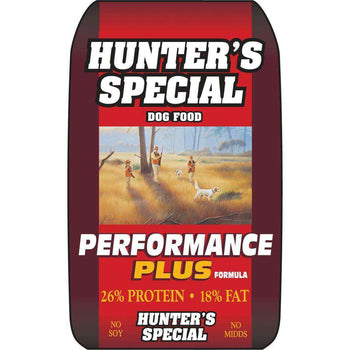 Hunters Special Performance Plus Dog Food-Triumph-DirtyFurClothing