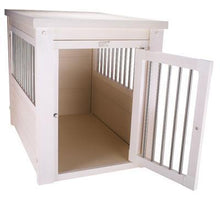 Innplace Ii Pet Crate L Antwht-New Age Pet-DirtyFurClothing