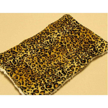 [leopard] Soft Pet Beds Pet Mat Pet Crate Pads Cozy Beds For Dogs-Blancho-DirtyFurClothing