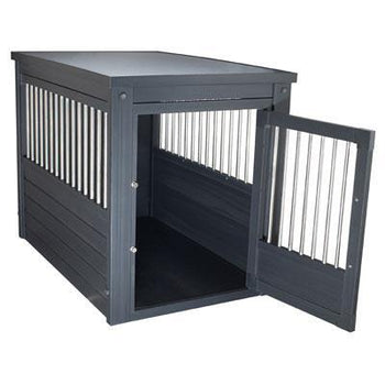 Lg Innplace Ii Pet Crate Esprs-New Age Pet-DirtyFurClothing