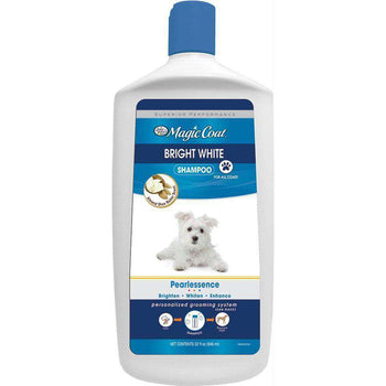 Magic Coat Bright White Shampoo-Four Paws-DirtyFurClothing