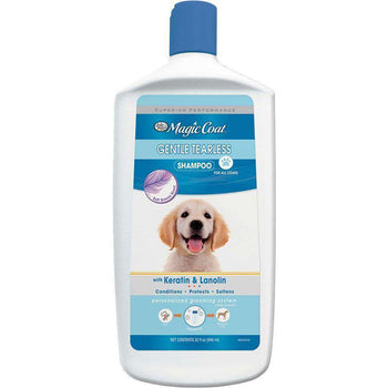 Magic Coat Gentle Tearless Shampoo-Four Paws-DirtyFurClothing