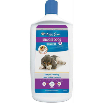 Magic Coat Odor-reducing Shampoo-Four Paws-DirtyFurClothing