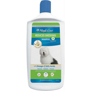 Magic Coat Shed-reducing Shampoo-Four Paws-DirtyFurClothing