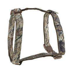 Mossy Oak Basic Dog Harness, Duck Blind, Medium-DirtyFurClothing-DirtyFurClothing
