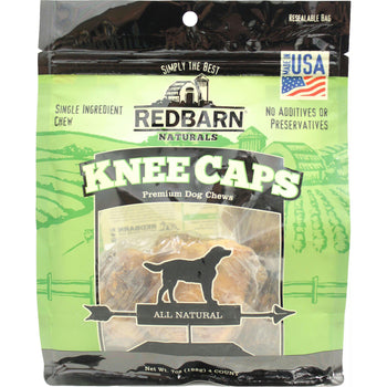 Natural Knee Cap With No Additives Or Preservatives Dog Chews-Redbarn-DirtyFurClothing