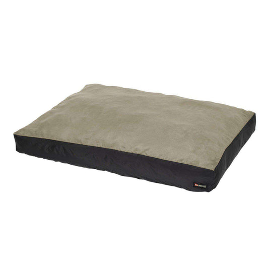 Original Dog Bed - Extra Large-stone Suede-Big Shrimpy-DirtyFurClothing