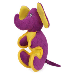Pet Life Cartoon Funimal Plush Animal Squeak Chew Tug Dog Toy-Pet Life-DirtyFurClothing