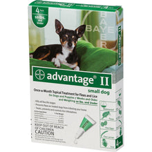 Petiq Flea & Tick - Advantage Ii Dog-Petiq Flea & Tick-DirtyFurClothing