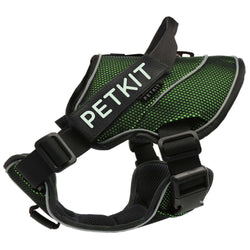 Petkit Air Quad-Connecting Adjustable Cushioned Chest Compression Dog Harness-Petkit-DirtyFurClothing
