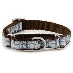 Petsafe Fido Finery Martingale Style Collar (1-2 Petite, Summer Plaid)-DirtyFurClothing-DirtyFurClothing
