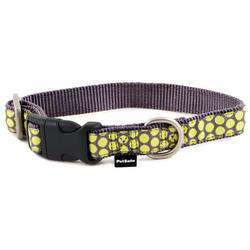 Petsafe Fido Finery Martingale Style Collar (1 Large, Dotted Bliss)-DirtyFurClothing-DirtyFurClothing
