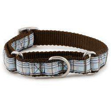 Petsafe Fido Finery Martingale Style Collar (3-4 Small, Summer Plaid)-DirtyFurClothing-DirtyFurClothing