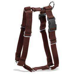 Petsafe Surefit Harness - Brown (petite)-DirtyFurClothing-DirtyFurClothing