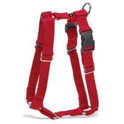 Petsafe Surefit Harness - Red (Petite)-DirtyFurClothing-DirtyFurClothing