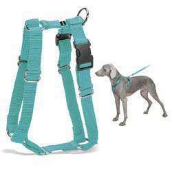 Petsafe Surefit Harness - Teal (Petite)-DirtyFurClothing-DirtyFurClothing