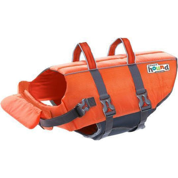 Petstages - Granby Life Jacket W/ Dual Rescue Handles-Petstages-DirtyFurClothing