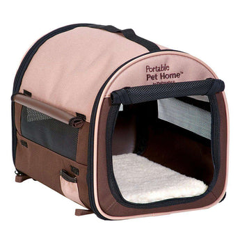 Portable Water Resistant Dog Carrier-Petmate-DirtyFurClothing