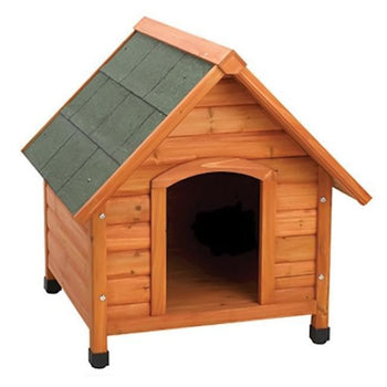 Premium Plus A-Frame Dog House - Medium-Ware-DirtyFurClothing