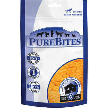 Pure Treats Inc - Purebites Beef Liver Dog Treats-Pure Treats Inc-DirtyFurClothing