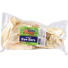 Redbarn Pet Products Inc - Naturals Cow Ears Dog Treats-Redbarn Pet Products Inc-DirtyFurClothing