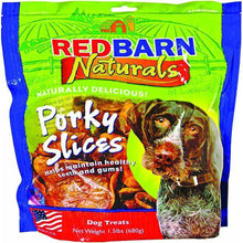 Redbarn Pet Products Inc - Porky Slices Dog Treats-Redbarn Pet Products Inc-DirtyFurClothing