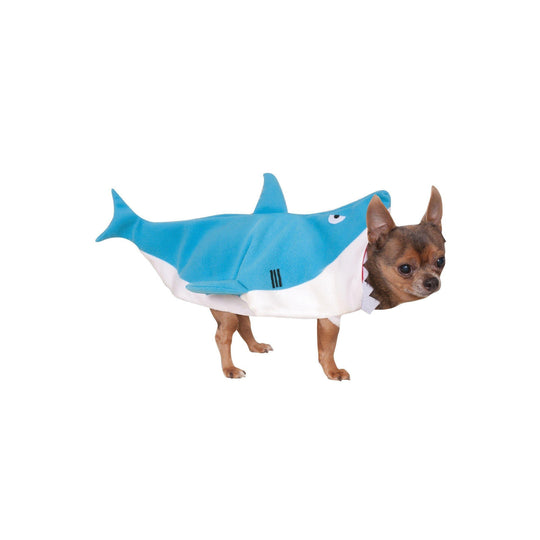 Rubie's Shark Pet Costume-Small-Rubie's Pet Shop Boutique-DirtyFurClothing