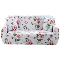 Sofa Covers Fabric Chair Slipcover Seater Protector 2 Seat 145-185cm,i-Wukong Paradise-DirtyFurClothing