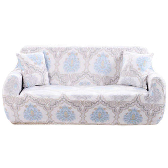 Sofa Covers Fabric Chair Slipcover Seater Protector 3 Seat 190-230cm,b-Wukong Paradise-DirtyFurClothing