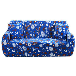 Sofa Covers Fabric Chair Slipcover Seater Protector 3 Seat 190-230cm,c-Wukong Paradise-DirtyFurClothing