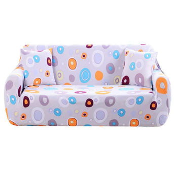Sofa Covers Fabric Chair Slipcover Seater Protector 3 Seat 190-230cm,d-Wukong Paradise-DirtyFurClothing