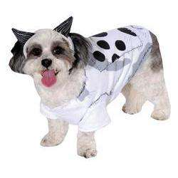 Sparky Pet Costume Md-DirtyFurClothing-DirtyFurClothing