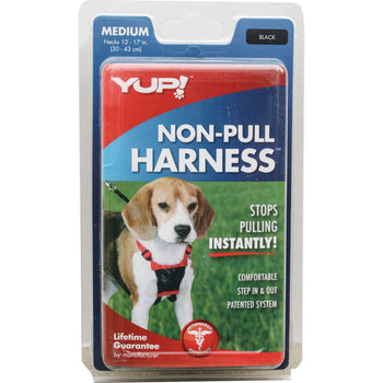 Sporn Products Inc. P - Mesh Anti Pull Dog Harness-Sporn Products Inc. P-DirtyFurClothing