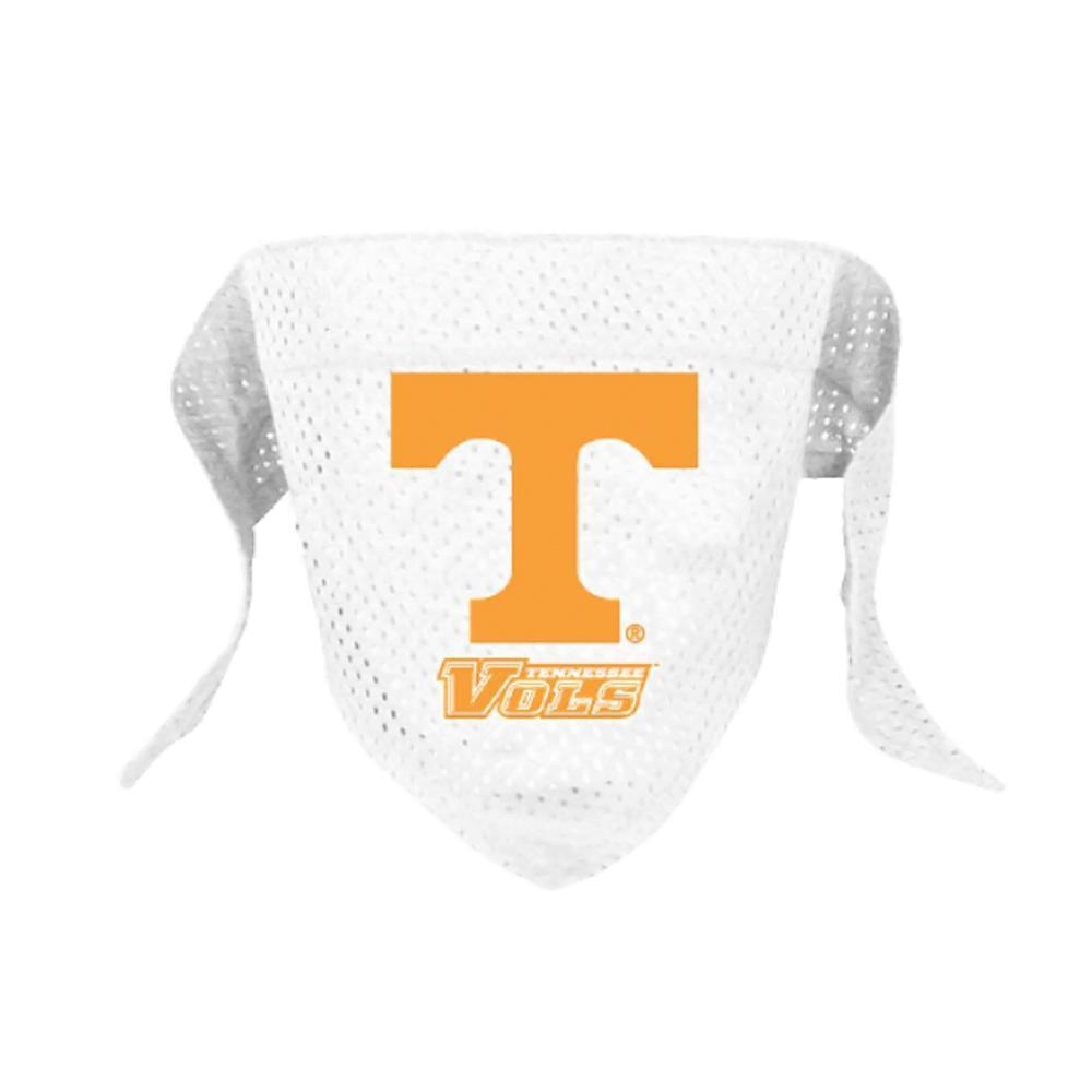 Tennessee Volunteers Dog Bandana - Mesh Large-Hunter-DirtyFurClothing