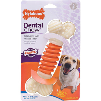 Tfh Publications/Nylabone - Dental Chew Pro Action-Tfh Publications/nylabone-DirtyFurClothing