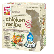 The Honest Kitchen Revel - Whole Grain Chicken Dog Food - Case Of 6 - 2 Lb.-The Honest Kitchen-DirtyFurClothing