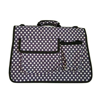 Tote Soft-sided Travel Carriers For Dog, Carry Bag, Pet Carrier Purse-Blancho-DirtyFurClothing